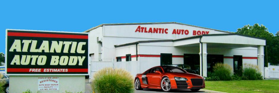 Atlantic Auto Body Shop Foreign Domestic Collision Center In - Audi auto body